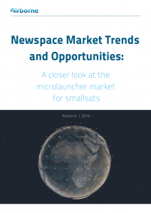 Airborne Point of View_ Microlauncher market for smallsats, Newspace Market Trends & Opportunities Report