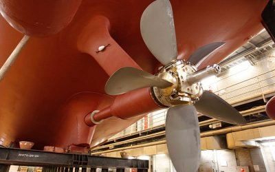 Project Propeller blades